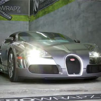 Mn nhn vi Bugatti Veyron m crm