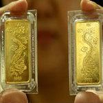 Tài chính - Bất động sản - Đề xuất cấm mang vàng miếng khi xuất cảnh