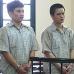 An ninh Xã hội - Dắt nhau vào tù