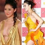Thời trang - Hoa hậu bị ném đá vì ăn mặc hớ hênh