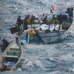 Ký ức thuyền viên Việt: Sa bẫy cướp biển