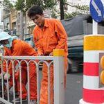 Tin tức trong ngày - Vi phạm giao thông: Phạt chủ xe lẫn tài xế?