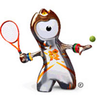Lch thi u tennis Olympic - n n