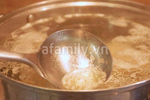 Cách nấu nước dùng ngon cho món phở - 4