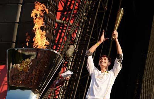 Đêm nay, khai mạc Olympic London 2012 - 10