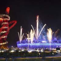 Đêm nay, khai mạc Olympic London 2012
