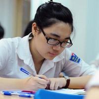 Thủ khoa ĐH Thái Nguyên đạt 28 điểm