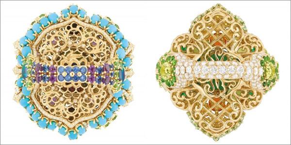 Lặng ngắm trang sức tuyệt đẹp của Dior - 11