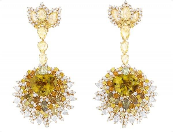 Lặng ngắm trang sức tuyệt đẹp của Dior - 2