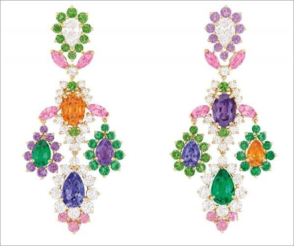 Lặng ngắm trang sức tuyệt đẹp của Dior - 6