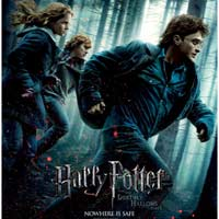 HB0 6/8: Harry Potter And The Deathly Hallows - Part 1