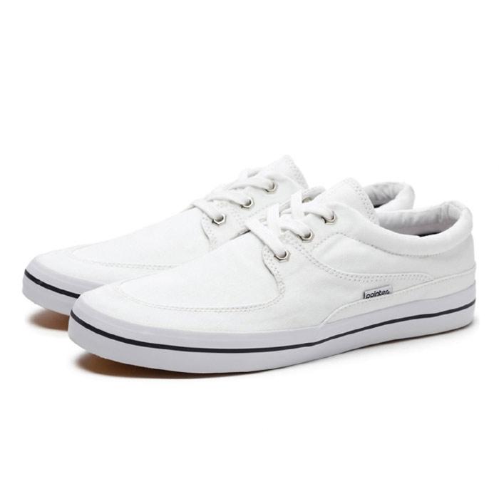 Cách làm sạch giầy trắng - 2