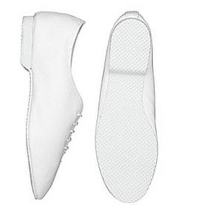 Cách làm sạch giầy trắng - 5