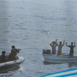 Chân dung cướp biển Somalia