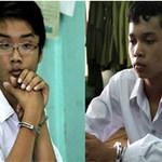 An ninh Xã hội - 2 học trò giết bảo vệ trường lãnh án