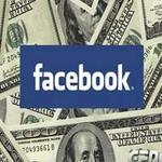 """Tài chính - Bất động sản - """"Lỗ chổng vó"""", cổ phiếu Facebook rớt thảm"""