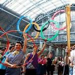 """Olympic 2012 - Lễ khai mạc Olympic London 2012: Chờ siêu phẩm của đạo diễn """"Triệu phú ổ chuột"""""""
