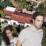 "Phim - Robert Pattinson ""từ mặt"" Kristen Stewart"