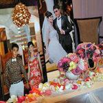 Ca nhạc - MTV - Ngắm đám cưới cổ tích của Thúy Vinh