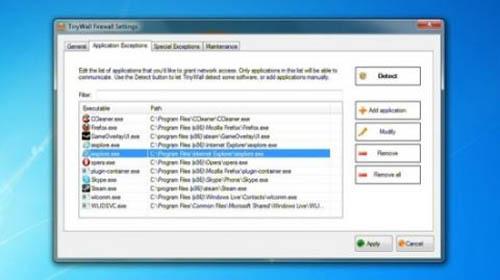 8 phần mềm gọn nhẹ chống virus tốt nhất - 7