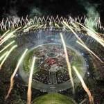 Olympic 2012 - Khai mạc Olympic 2012: Tuyệt diệu London