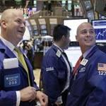 Tài chính - Bất động sản - Dow Jones chính thức phá ngưỡng cản 13.000 điểm