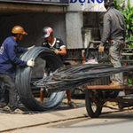 Thị trường - Tiêu dùng - 20% doanh nghiệp thép có thể phá sản