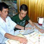 Giáo dục - du học - Những thủ khoa nông dân tỏa sáng từ gian khó