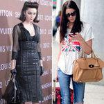 Thời trang - Những mẫu túi dễ khiến sao xiêu lòng