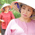 Phim - Phương Thanh vào vai bà nông dân lạc hậu