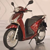 Chọn Honda SH 2012 hay Piaggio Liberty?