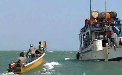 Tên cướp biển Somalia tốt bụng - 1