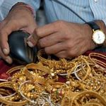 Tài chính - Bất động sản - Cuối tuần, vàng thế giới tăng mạnh