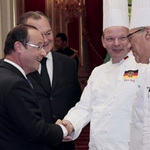 Tin tức trong ngày - Đầu bếp hé lộ bí mật của lãnh đạo thế giới