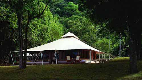 """10 địa điểm cắm trại """"sang"""" nhất thế giới - 3"""