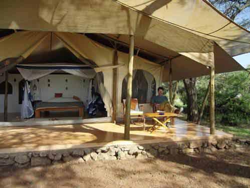 """10 địa điểm cắm trại """"sang"""" nhất thế giới - 2"""