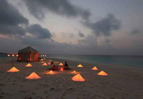 """10 địa điểm cắm trại """"sang"""" nhất thế giới - 9"""