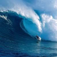 """Bãi biển biết """"biến hình"""" đẹp nhất thế giới"""