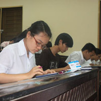 Tuyn sinh 2012: Tp trn im cao, tp di ng sn