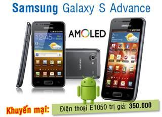 Samsung Galaxy SIII – Đẳng cấp dẫn đầu - 2