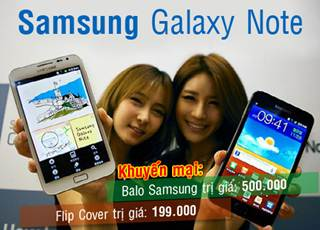 Samsung Galaxy SIII – Đẳng cấp dẫn đầu - 3