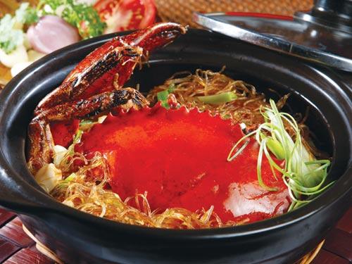 Đổi vị cho bữa cơm với hải sản ba món - 2
