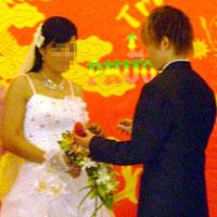 Thêm một đám cưới đồng tính ở Bình Dương