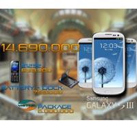 Samsung Galaxy SIII – Đẳng cấp dẫn đầu
