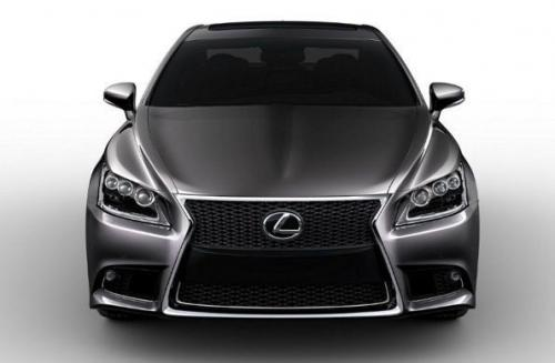 Lexus LS xut u l din, Xe xn,  t - Xe my, Lexus LS 2013, Lexus, LS 2013, ra mat Lexus LS 2013, o to, xe Lexus LS 2013, gia Lexus LS 2013, Lexus LS, LS 460, LS 460 L, LS 460 F Sport, LS 600h L, tin o to, BMW 7-Series,