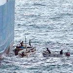 Tin tức trong ngày - Lời chúc của cướp biển Somalia
