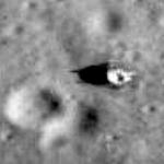Tin tức trong ngày - 40 năm cờ Mỹ vẫn tung bay trên Mặt trăng