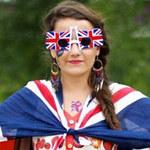 Thời trang kính vui nhộn của Olympic