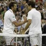 Olympic 2012 - V2 tennis Olympic: Federer đụng cố nhân