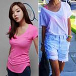 Thời trang - Diện áo pull cá tính cho ngày ngập nắng